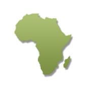 Miniatura Africa