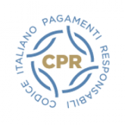 Logo del Codice Italiano Pagamenti Responsabili