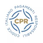 Italian Responsible Payment Code Logo