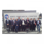 Visita Vastalla all'AMES Research Center della NASA