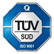 Logo del TÜV Sud