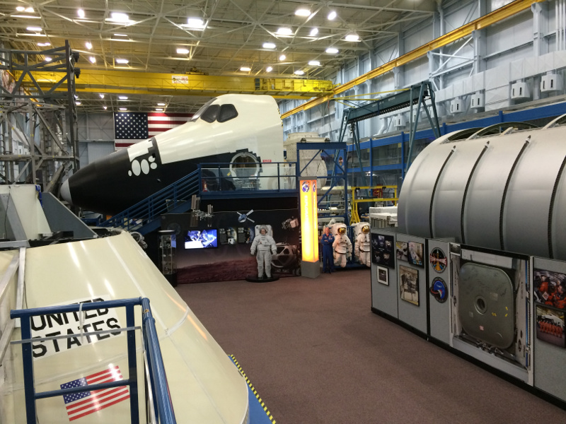 johnson space center home nasa - 800×600